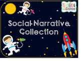 Social Narrative Collection