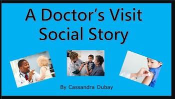 Social Narrative:  Doctor's Visit