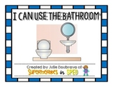 Social Narrative-I CAN GO TO THE BATHROOM