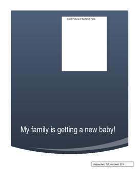 Social Narrative-New Baby Story_customizable