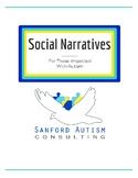 Social Narratives Workbook-Unit 1