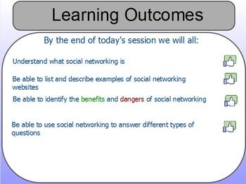 Social Networking (ICT)