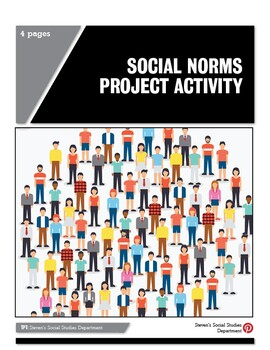 Social Norms Project Activity