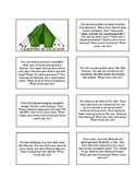 Social Perspective Taking & Problem Solving - Camping Edition