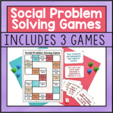 Social Problem Solving Games For Decision Making Lessons