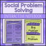 Social Problem Solving Interactive Notebook