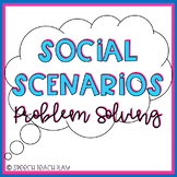 Social Problem Solving Slideshow
