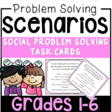 Problem Solving Social Skills   Distance Learning   Speech Therapy