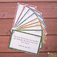 Social Problem Solving Task Cards Free - Distance Learning