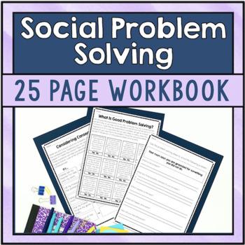 Social Problem Solving Workbook