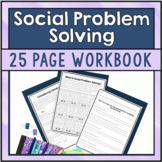Social Problem Solving Worksheets