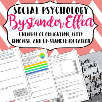 Social Psychology: Bystander Effect