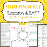 Social Psychology: Interpersonal Relationships RAFT