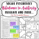 Social Psychology: Obedience to Authority (Milgram and More)