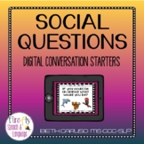 Social Question Boom Cards