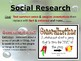Social Research PPT