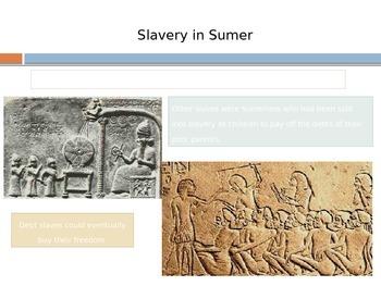 Social Roles of Ancient Civilizations