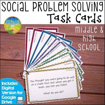 Social Scenario Problem Sol By Pathway 2 Success