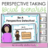 SPECIAL EDUCATION Perspective Taking {Differentiated Activ