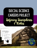 Social Science Careers Project