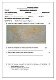 Social Science ( Geography) EXAM PAPER