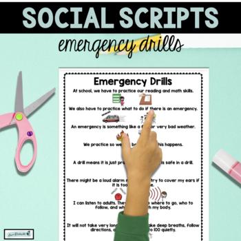 Social Scripts | Emergency Drills