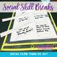 Social Skill Breaks Curriculum:  Social Skills Activities For SLPs