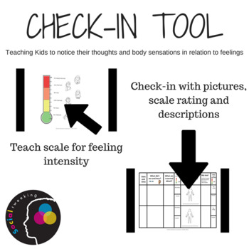 Social Skill; CBT Anxiety Prevention; Scale and Check-in; Emotional Regulation