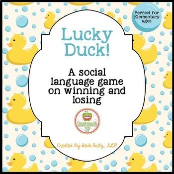 Social Emotional Game Bundle