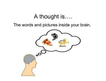Social Skill: What is a thought?