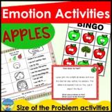 Social Skills Activities | Emotions Game | Problem Solving
