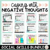 Social Skills Activity Positive Thinking