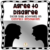 Social Skills Conflict Resolution
