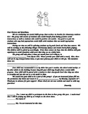 """Social Skills """"Atypical Student Letter"""" Template"""