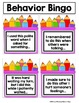 Social Skills *Behavior Bingo!