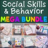 Social Skills and Behavior Management MEGA BUNDLE!