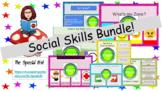 Social Skills Boom Card Bundle