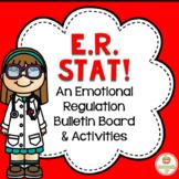 Social Skills Bulletin Board Activity: emotional regulation