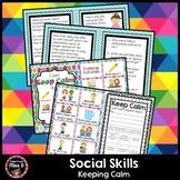 Social Skills and Stories Keeping Calm