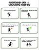 Social Skills Cards: Friendship Pack