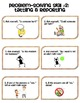 Social Skills Cards: Problem-Solving Pack