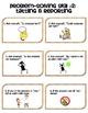 Social Skills Cards: Problem-Solving Pack