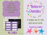 Social Skills Charades