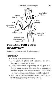 Social Skills Classroom Pack-20 Books: Smile & Succeed for Teens. Life Skills