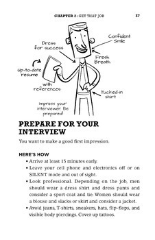 Social Skills Classroom Pack 5 Books: Smile & Succeed for Teens. Life Skills