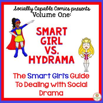Social Skills:  Comic books, girls, friendship