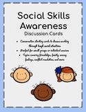 Social Skills Conversation Starters