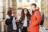 Social Skills: Conversational Turn-Taking Bundle
