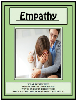 Social Skills, EMPATHY, Life Skills,