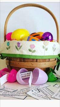 Easter Egg Hunt  - Social Skills